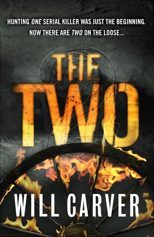 The Two by Will Carver