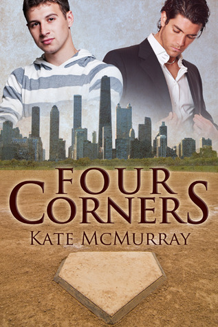 Four Corners by Kate McMurray