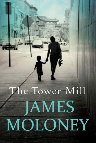 The Tower Mill by James Moloney