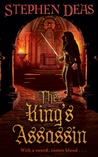 The King's Assassin  (The Thief-Taker's Apprentice #3)