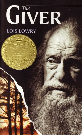 3636 Smash reviews The Giver by Lois Lowry
