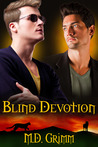 Blind Devotion (The Shifters #3)