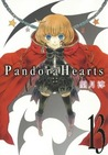 Pandora Hearts, #13 by Jun Mochizuki