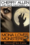 Mona Loves Monsters 2, Werewolf Sex Curse
