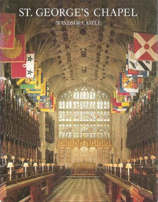 St. George's Chapel, Windsor by Shelagh Bond