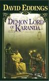 Demon Lord of Karanda (The Malloreon #3)