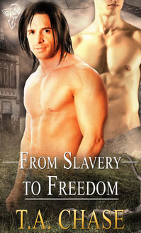 From Slavery to Freedom by T.A. Chase
