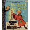The Sword in the Stone (Little Golden Book)