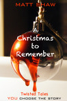 A Christmas to Remember by Matt Shaw