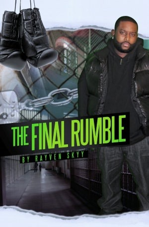 The Final Rumble (Rumble Series #3)