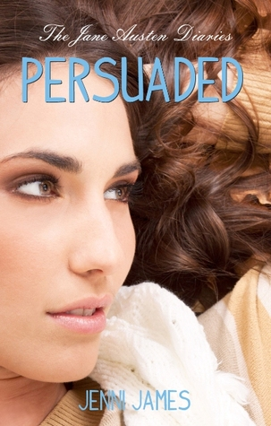 Persuaded by Jenni James