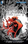 Batwoman, Vol. 2 by J.H. Williams III