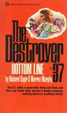 Bottom Line (The Destroyer, #37)