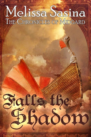Falls The Shadow by Melissa Sasina
