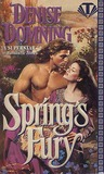 Spring's Fury (The Graistan Chronicles, #3)