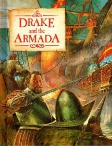 Drake and the Armada by Fiona MacDonald