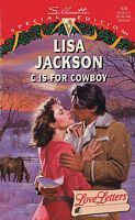 C Is For Cowboy Love Letters