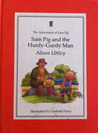 Sam Pig and the Hurdy-Gurdy Man