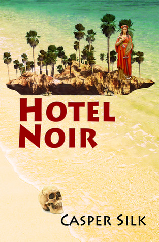Hotel Noir by Casper Silk