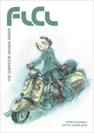 FLCL Omnibus
