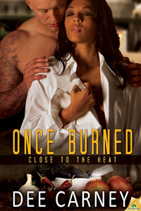 Post Thumbnail of Review: Once Burned by Dee Carney