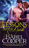 Lessons After Dark by Isabel Cooper