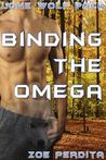 Binding the Omega (Lone Wolf Pack, #2)