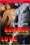 Burning Love (Flights of Fancy, #1)