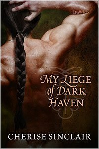 My Liege of Dark Haven
