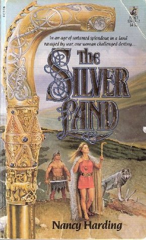 The Silver Land by Nancy Harding