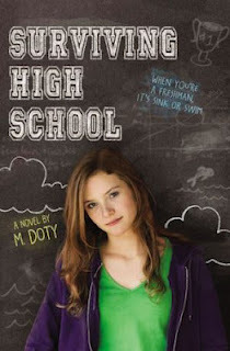 Surviving High School (Surviving High School #1) - M. Doty  epub download and pdf download