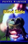 Blind Side (Connor Westphal, #5)