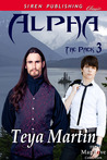 Alpha (The Pack, #3 )