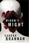 Widow's Might (A Liv Bergen Mystery #3)