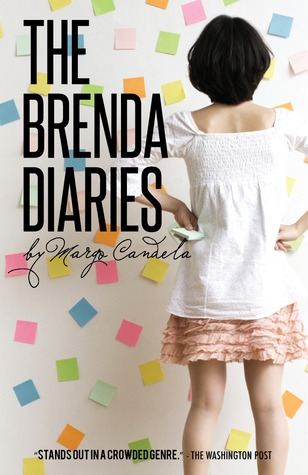 The Brenda Diaries by Margo Candela