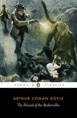 Find The Hound of the Baskervilles (Sherlock Holmes #5) by Arthur Conan Doyle, Christopher Frayling FB2