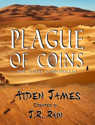 Plague of Coins by Aiden James