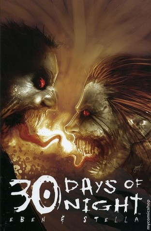 30 Days of Night, Vol. 7 by Steve Niles