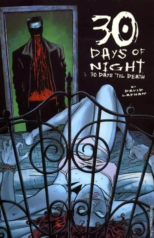 30 Days of Night, Vol. 10 by David Lapham