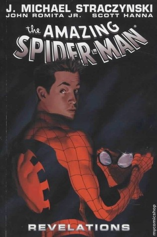 The Amazing Spider-Man, Vol. 2 by J. Michael Straczynski