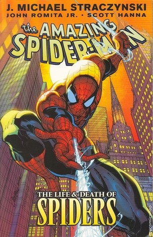 The Amazing Spider-Man, Vol. 4 by J. Michael Straczynski