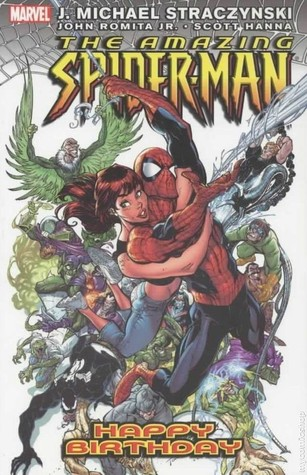 The Amazing Spider-Man, Vol. 6 by J. Michael Straczynski