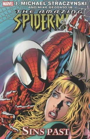 The Amazing Spider-Man, Vol. 8 by J. Michael Straczynski