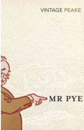 Mr Pye
