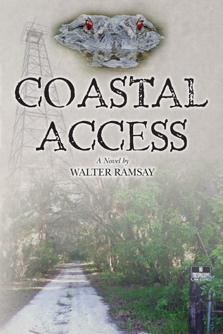 Coastal Access by Walter Ramsay
