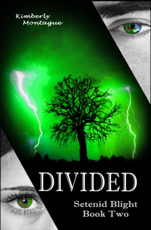 Divided by Kimberly Montague