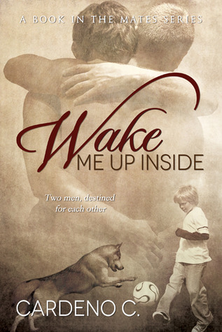 Mates 1-2 Wake Me Up Inside, Until Forever Comes (M4B) - Cardeno C.