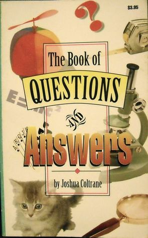 The Book of Questions and Answers