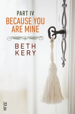 Because You Must Learn by Beth Kery