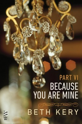 Because You Torment Me by Beth Kery